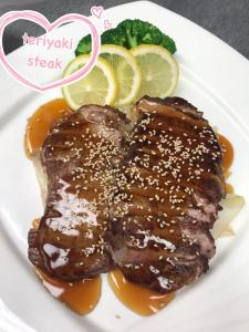 TeriyakiSteak